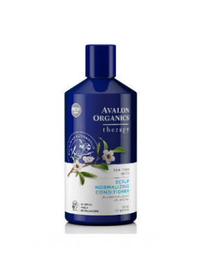 Avalon Organics – Σαμπουάν Tea Tree Mint Therapy