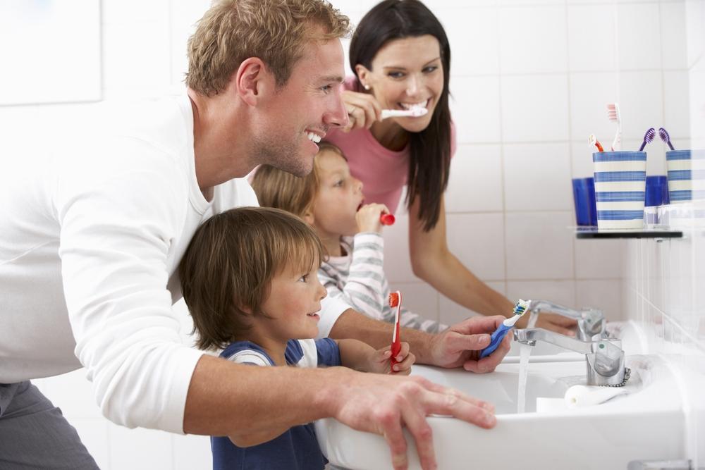Οδοντόκρεμες χωρίς Φθόριο