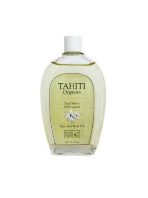 Tahiti Organics – Έλαιο Ταϊτινής Γαρδένιας / Tiare Monoi