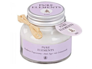 Pure Elements – Αντιγηραντική Κρέμα Ημέρας Hyaluron