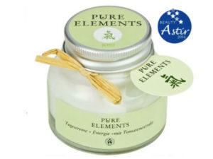 Pure Elements – Ενυδατική Κρέμα Hμέρας