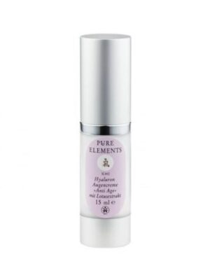 eye cream pure elements