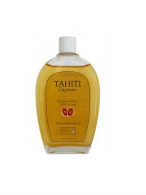 Tahiti Organics – Έλαιο Μονόι με Άρωμα Grapefruit / Grapefruit Monoi