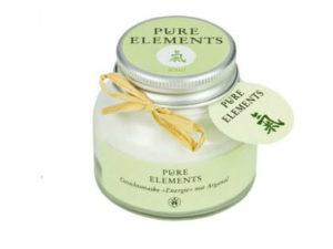 Pure Elements – Αναπλαστική Κρέμα Νυκτός Με Μάνγκο, Ελαιόλαδο & Βιταμίνη Ε