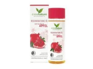 Cosnature – Έλαιο Αναδόμησης με Ρόδι / Pomegranate Regenerating Oil