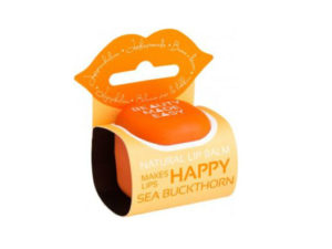 Beauty Made Easy – Βάλσαμο Χειλιών / Lip Balm SEA BUCKTHORN