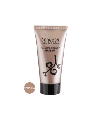 Benecos_Make-up_caramel_