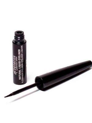 Benecos Eyeliner Υγρό (μαύρο) 3ml