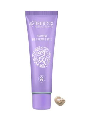 Benecos BB Cream 8 in 1 Fair