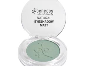 Benecos matt Green Lagoon Σκιά ματιών