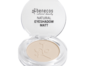 Benecos matt Soft Vanilla Σκιά ματιών-shadowsoftvanilla