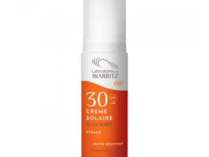 thirtyfacecream30-Algamaris SFP30 (BIO)  Αντηλιακή Κρέμα Προσώπου 50ml