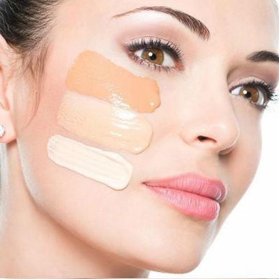 Φυσική Κάλυψη - Make Up