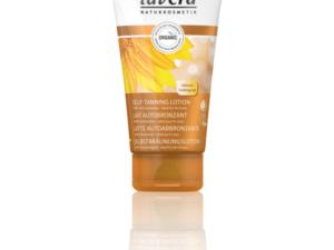 Lavera Κρέμα Αυτομαυρίσματος για το Σώμα / Self-Tanning Body Lotion 150ml