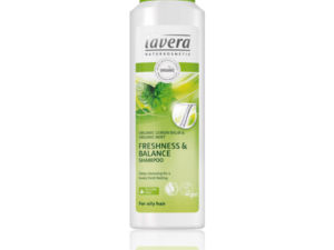 Lavera Σαμπουάν Φρεσκάδας & Εξισορρόπησης / Freshness & Balance Shampoo 250ml