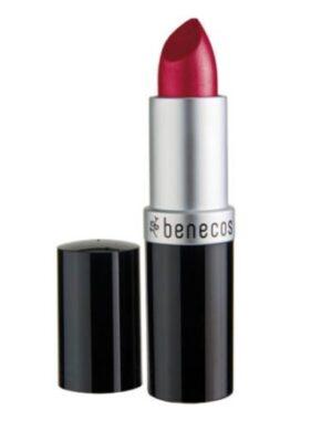 Benecos – Βιολογικό Κραγιόν Merry Me / Natural Lipstick 4,5gr-merryme