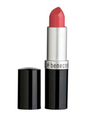 Benecos – Βιολογικό Κραγιόν Peach / Natural Lipstick 4,5gr