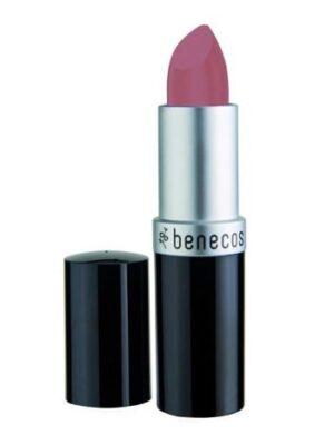 Benecos – Βιολογικό Κραγιόν Pink Honey / Natural Lipstick 4,5gr