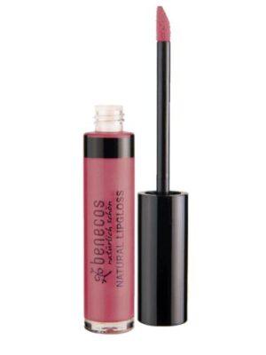 Benecos – Lip gloss Pink Blossom