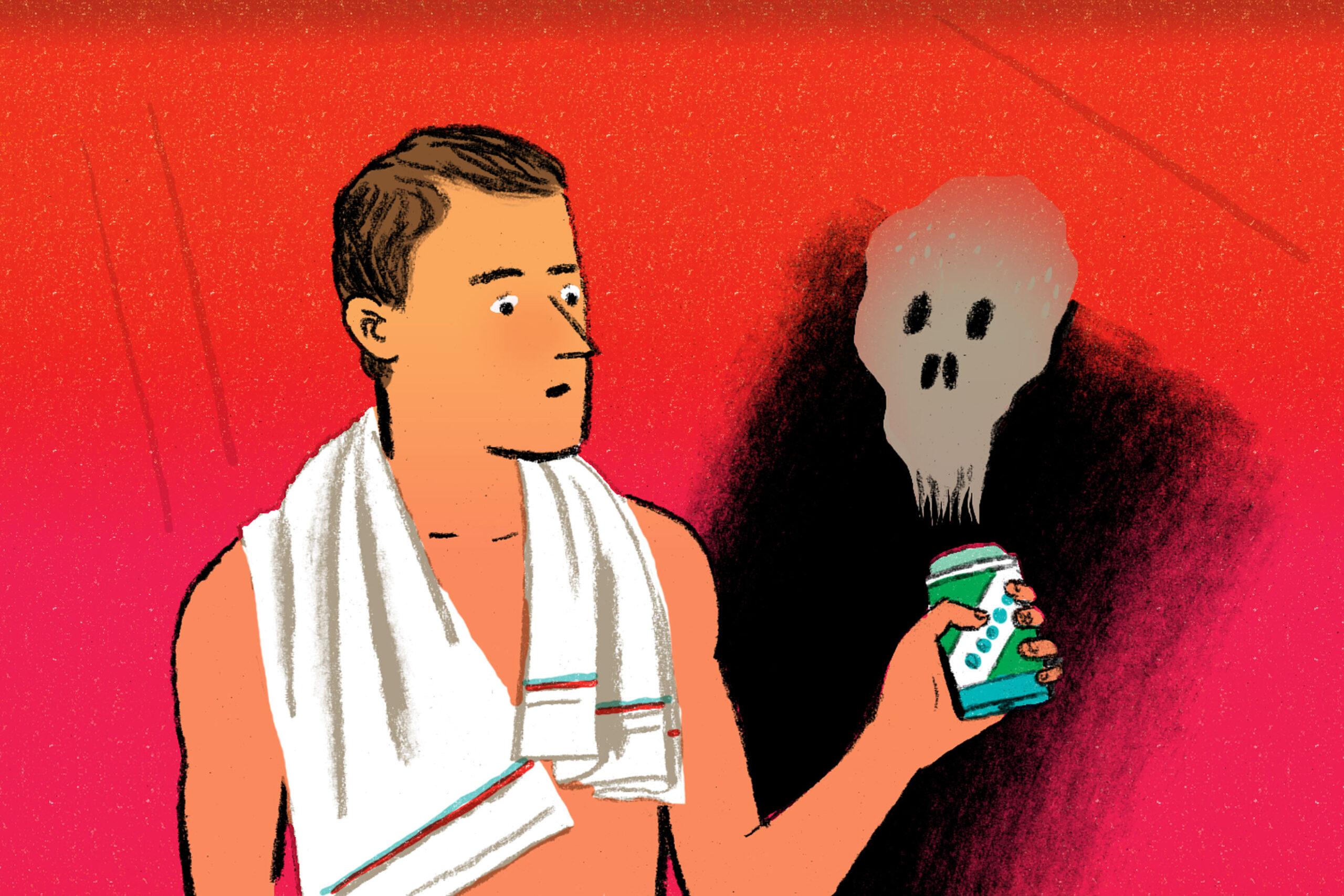 Γιατί η νέα γενιά δεν χρησιμοποιεί αποσμητικό?