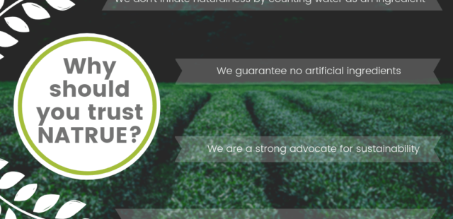 NATRUE, Πιστοποίηση βιολογικών καλλυντικών!  Γιατί είναι τόσο σημαντικό?