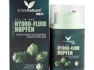 Cosnature – Ανδρική Αντιρυτιδική Κρέμα Προσώπου / MEN Wrinkle Reducer Cream HOP