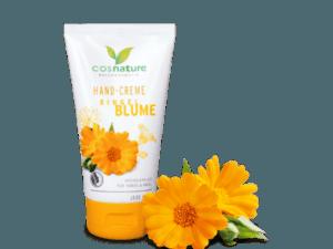 Cosnature – Κρέμα χεριών με Καλέντουλα