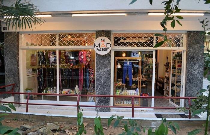 MAD Factory, το Νέο Μαγαζί Ομορφιάς & Ευεξίας στη Θεσσαλονίκη που θα Λατρέψεις!