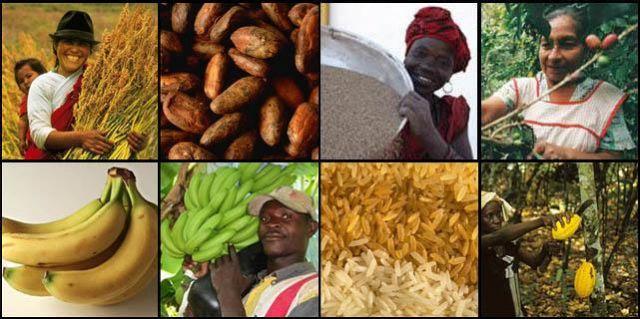 Fair trade , Τι είναι το Δίκαιο Εμπόριο