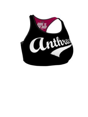 Classic – Crop Top Anthrax Mashines
