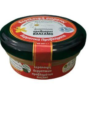 Κεραλοιφή-Βάλσαμο-Επουλωτική-40ml-Μελίμπαμπά