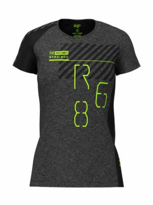 R86 Pro-Fit T-Shirt Anthrax Mashines