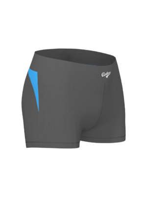 Rhino Compression Shorts Anthrax Mashines