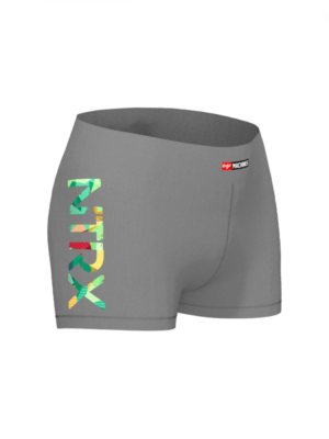Vivid Blast Compression Shorts Anthrax Mashines