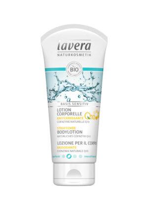 Συσφικτική Κρέμα Σώματος Q10 200ml Lavera