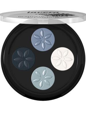 Τετραπλή Σκιά Νο.3 Blue Platinum 07 3.2gr Lavera