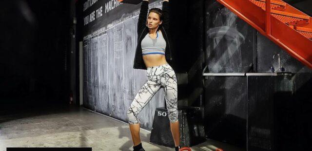 Body Move-Αθλητικά Ρούχα